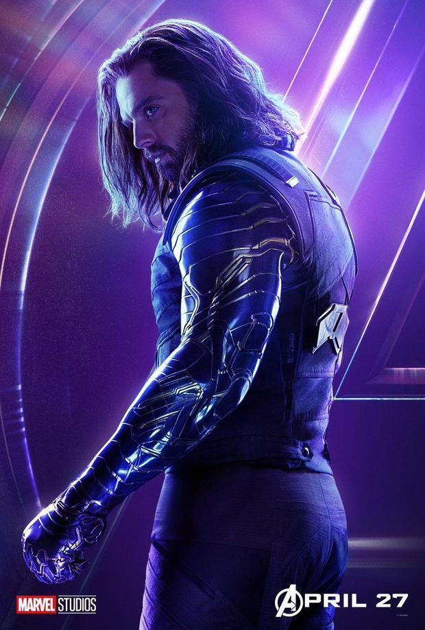 Chán hài hước, Marvel sẽ khai thác mảng ngôn tình cho phim riêng của Black Widow?