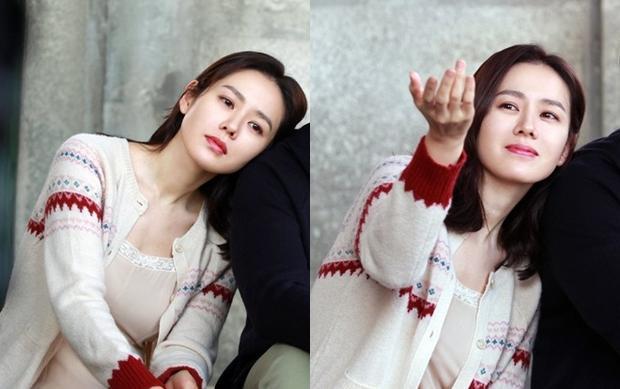 Be With You đạt 2.6 triệu lượt xem, Son Ye Jin trở thành nữ thần của những nữ thần