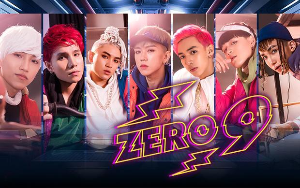 Không ít các nhóm nhạc thành công, nhưng Zero 9 là ngoại lệ?