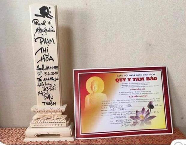 Hiện tại, cô gái đã được sư thầy Thích Tâm Trí - Hội trưởng hội Phật tử Việt Nam tại Nhật Bản ở chùa Nisshinkutsu đứng ra giúp đỡ và kêu gọi mọi người giúp đỡ. Ảnh: Facebook
