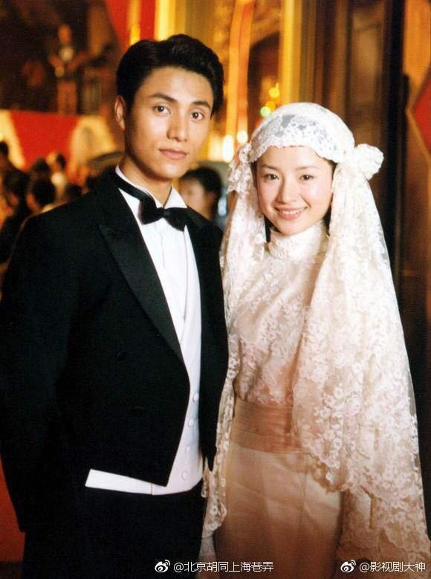 Đạo diễn phim Kim Phấn Thế Gia của Đổng Khiết, Trần Khôn đã qua đời ở tuổi 47