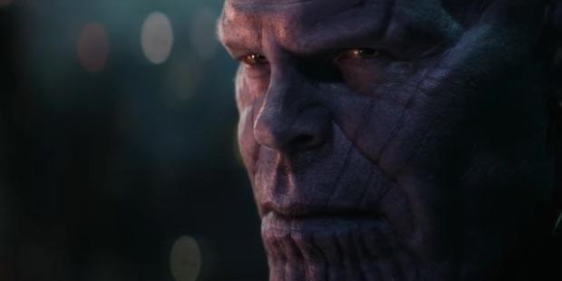 Đây là lý do thực sự cho cuộc tiến công thu gom 6 viên đá vô cực của Thanos