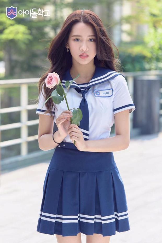 Natty cô nàng hụt debut tại Sixteen và Idol School liệu có tìm được hào quang cho mình.