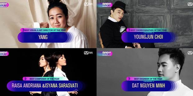 Young Jun Choi là biên đạo của SEVENTEEN, từng được trao giải tại MAMA cùng với anh chàng Nguyễn Minh Đạt đại diện từ Việt Nam nhận giải Kĩ sư âm nhạc của năm (với vai trò sản xuất các bản hit của Soobin, Min)
