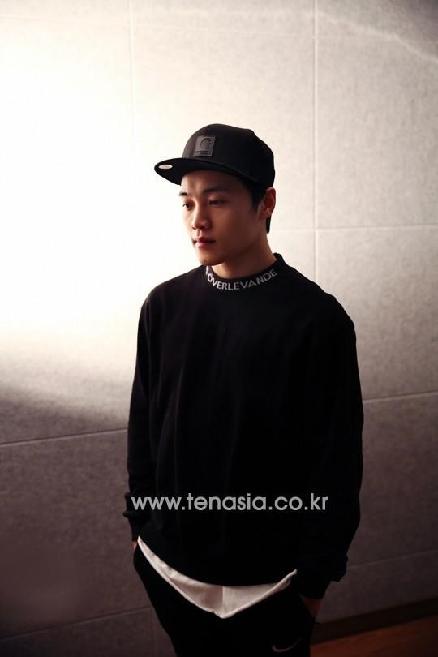 Choi Young Joon - tiếp tục một gương mặt mới, anh chàng sẽ là huấn luyện viên nam duy nhất ở mảng nhảy.