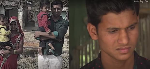 Hàng năm tại bang Bihar (Ấn Độ) có hàng ngàn nam thanh niên bị bắt cóc và ép buộc làm đám cưới với người mà họ không hề biết. Ảnh: BBC