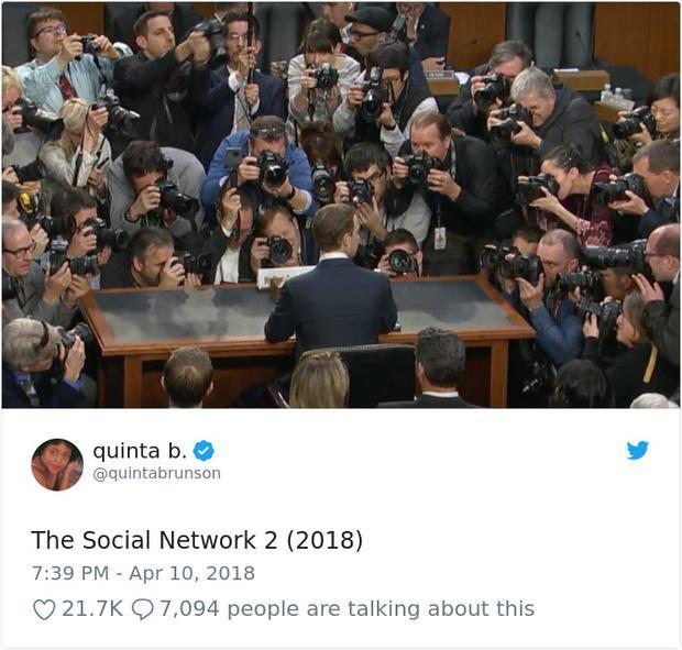 Bộ phim Social Network phần 2 chuẩn bị ra mắt trong năm nay.
