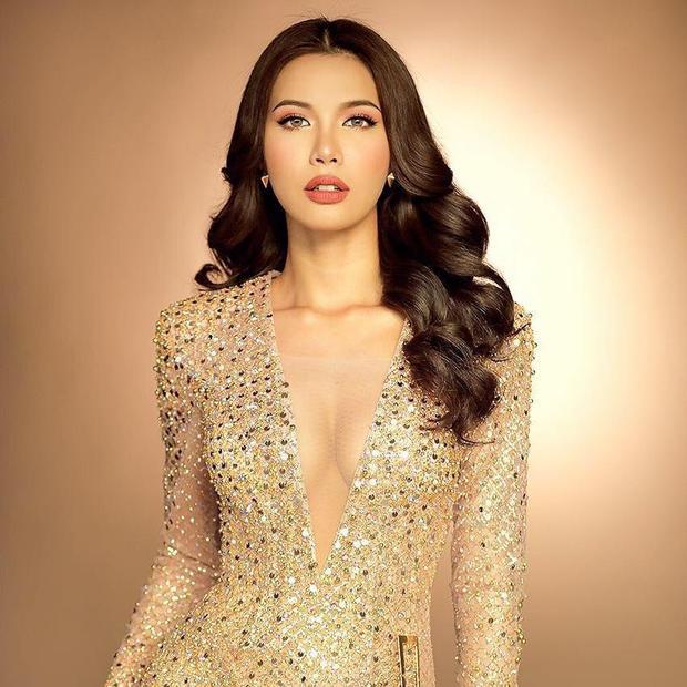 Siêu mẫu Minh Tú sẽ tham gia Hoa hậu Siêu quốc gia 2018?