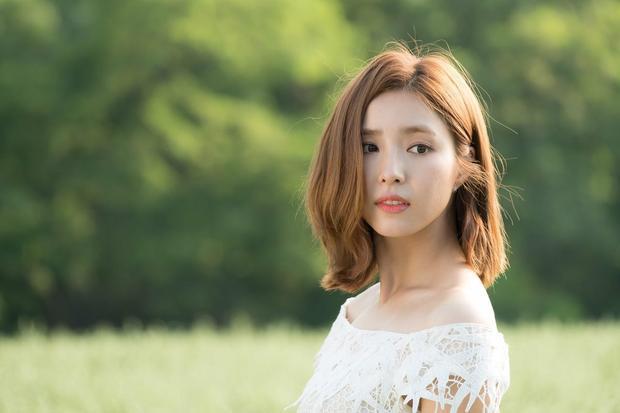 """Diễn viên """"Cô dâu thủy thần"""" - Shin Se Kyung."""