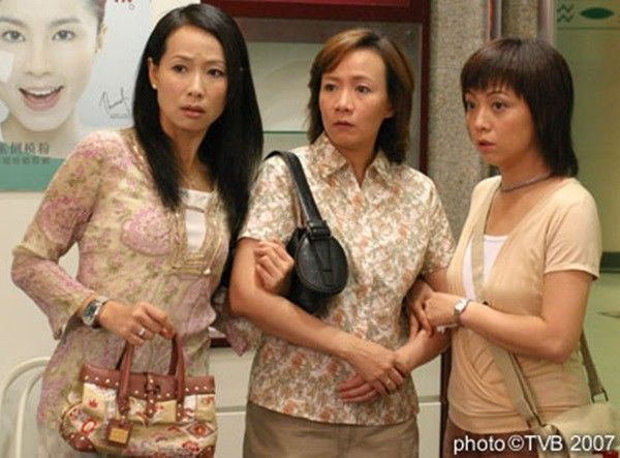 Những bà nội trợ với áp lực cuộc sống