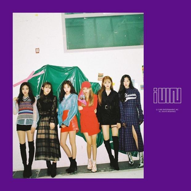 Chưa debut, girlgroup mới nhà CUBE đã khiến fan rần rần vì toàn cực phẩm