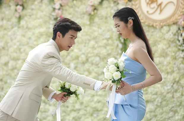 Đây là những bộ phim được mọt phim Thái rủ nhau cày nhiều nhất 3 tháng đầu năm nay!