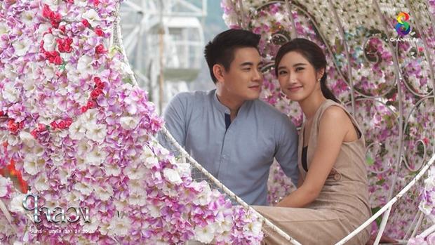 Jai Luang là dự án thứ hai mà Fluke Jira và Jean đóng cặp với nhau.