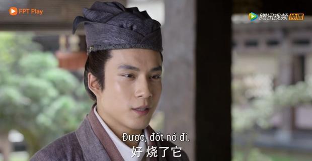 Tư Mã Ý tính toán giúp Lưu Bình đuổi Quách Gia khỏi Hứa Đô