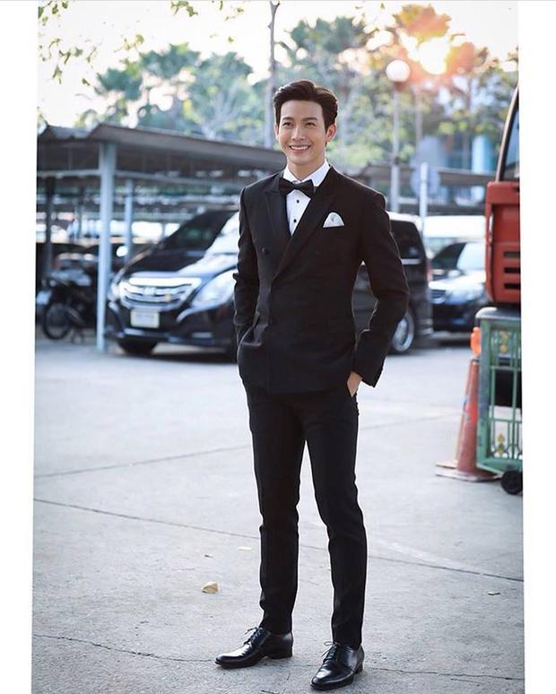 Sắp qua Việt Nam, Push Puttichai thả thính fan với nụ cười tỏa nắng khi nói tiếng Việt: Anh yêu các em lắm