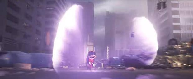 Lộ mặt kẻ phản diện trong trailer mới của 'Gia đình Siêu nhân 2'
