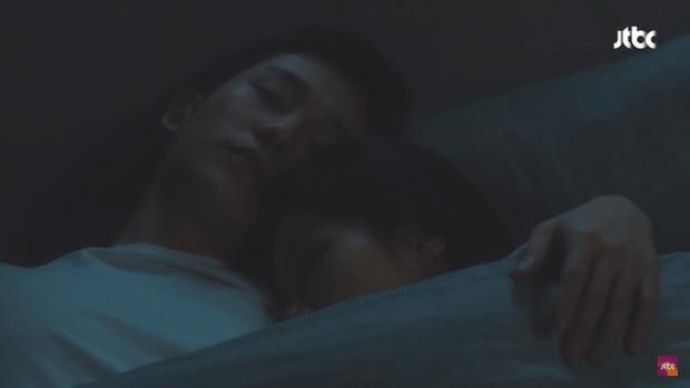 Tập 5 Chị đẹp gây sốt với chục cảnh giường chiếu, tình tứ ngọt ngào của Son Ye Jin  Jung Hae In