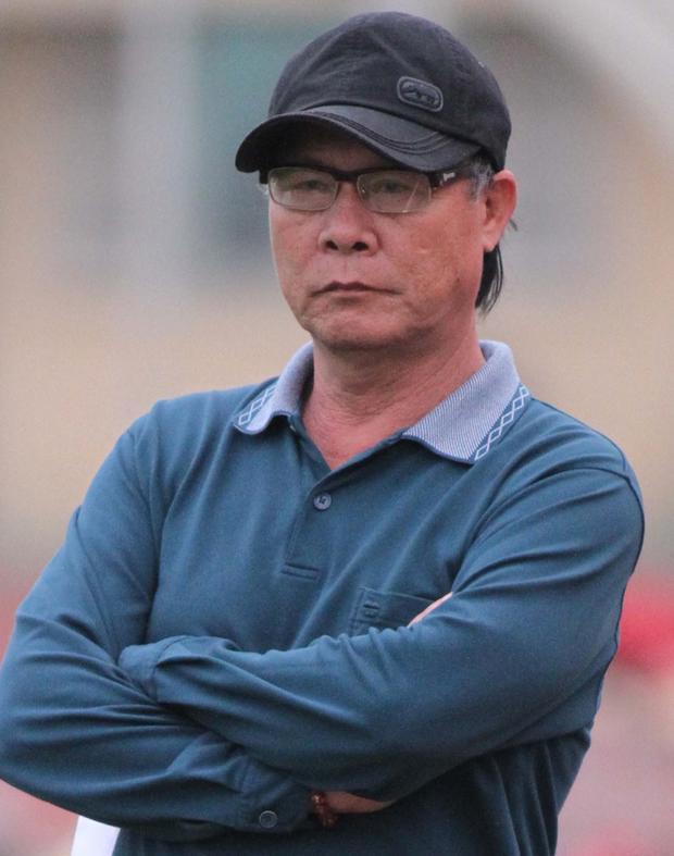 Ông Nguyễn Thành Vinh ủng hộ bầu Đức, bầu Thắng.