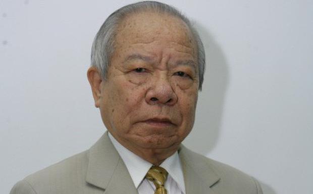GS Nguyễn Nguyên Khôi, nguyên Trưởng khoa Thận Nhân tạo, BV Bạch Mai.