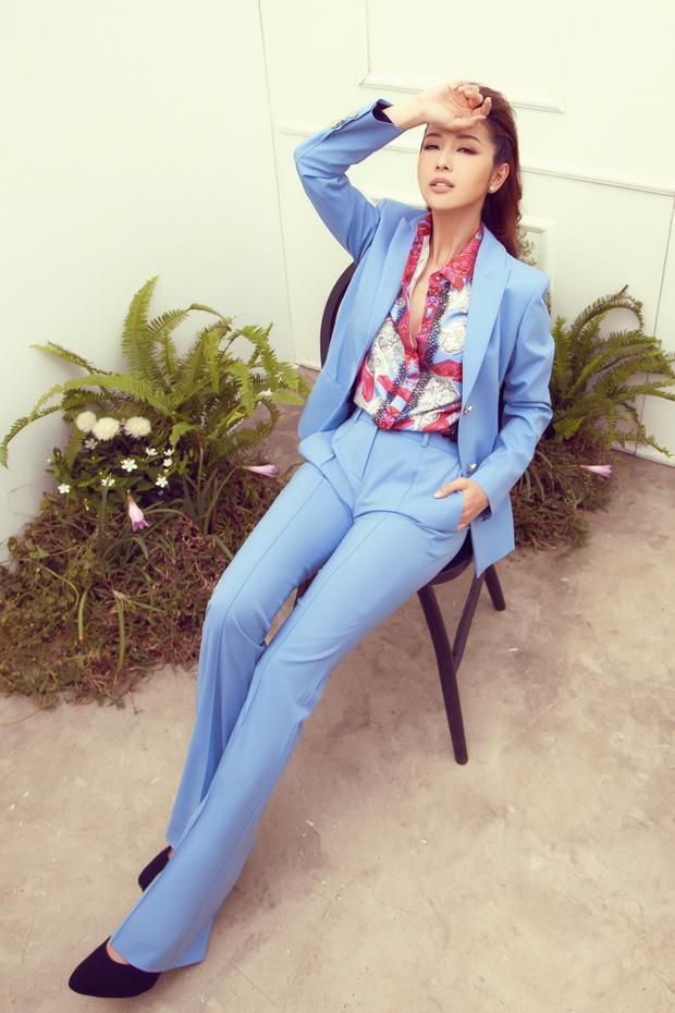 Với thân hình thế này, ai có thể hình dung Hoa hậu Jennifer Phạm đã trải qua ba lần sinh nở?