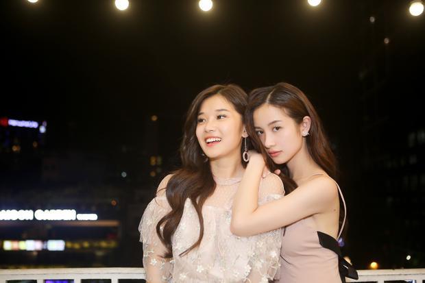 Hoàng Yến Chibi và Jun Vũ tình tứ thế này, bảo san fan không nhiệt tình ghép đôi
