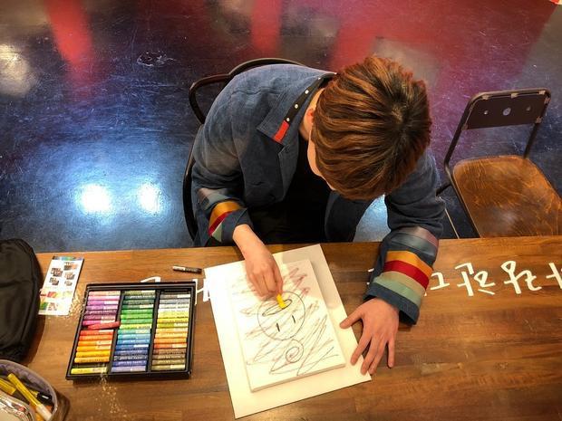 Lee Jong Suk dành tặng 100 triệu Won cho trẻ em nghèo, bắt đầu quay phim truyền hình mới