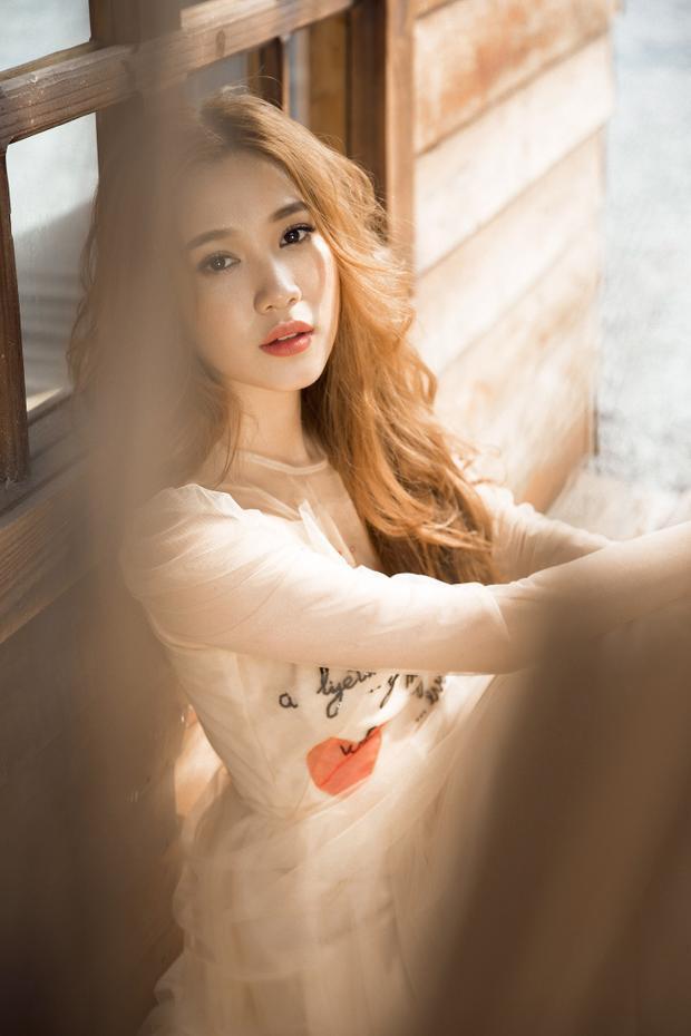Quỳnh Hương: Nói không với cảnh nóng và lấy tình đổi vai diễn, có ấn tượng xấu về đàn ông Việt
