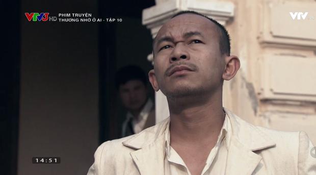 """Jimmi Khánh (vai Đột - """"Thương nhớ ở ai"""")"""