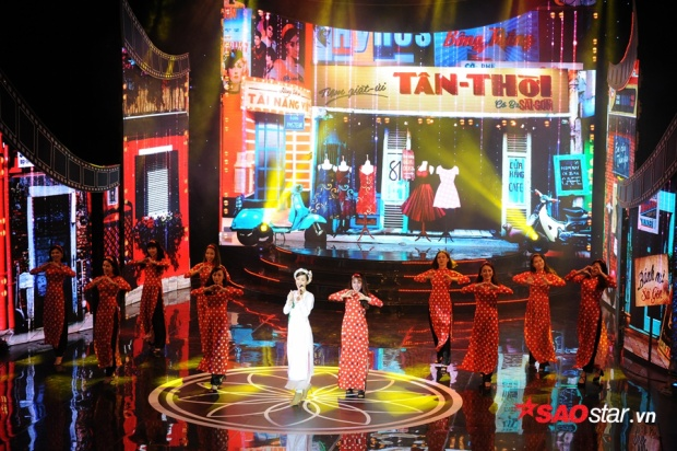 Cô Ba Sài Gòn cũng là bộ phim giành giải Cánh Diều Vàng 2017 ở hạng mục phim điện ảnh.