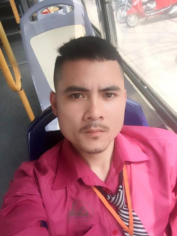 Hoa Vinh phiên bản… phụ xe buýt