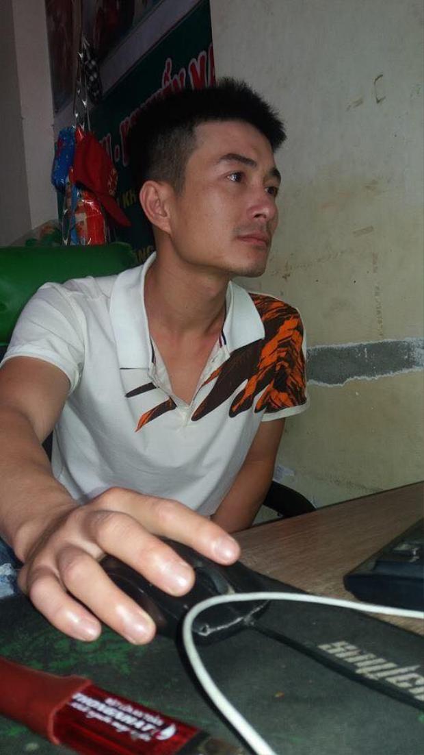 Ảnh: Minh Anh