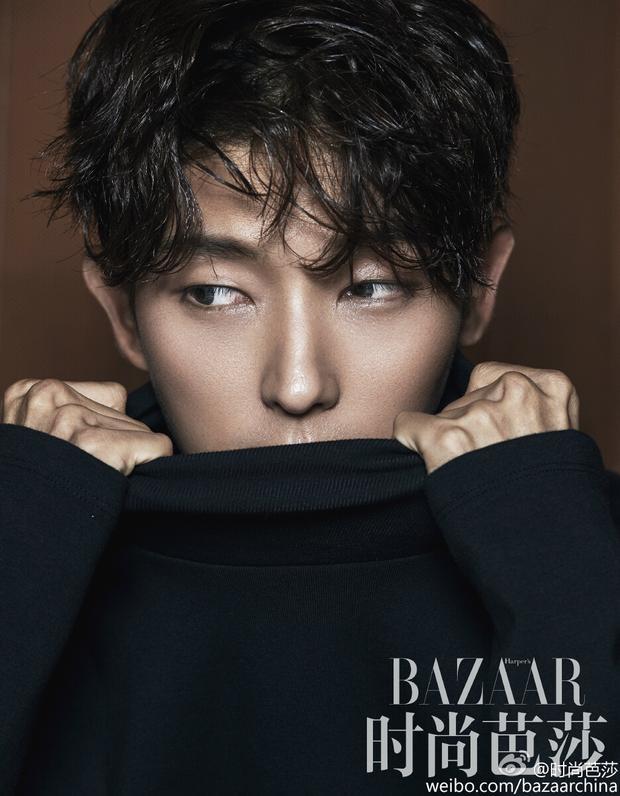 Lee Joon Gi tuổi 37: Đừng nghĩ tài năng của anh chàng chỉ gói gọn trong diễn xuất!
