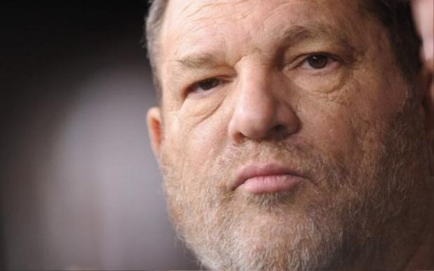 Nhà sản xuất phim Weistein đã đánh mất vị thế của mình trong Hollywood sau scandal quấy rối tình dục. Ảnh: Getty