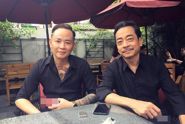 Tùng Dương là nhân vật hoàn toàn mới xuất hiện trong phần 2 của bộ phim.