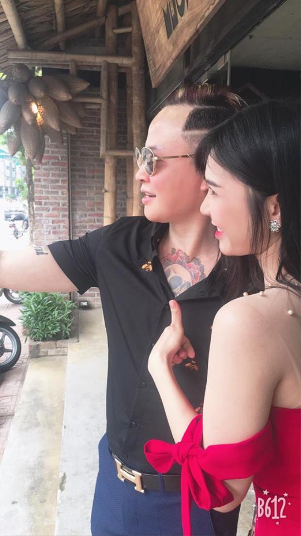 Người phán xử phần 2: Hé lộ tạo hình của Việt Anh, Thanh Bi và một nhân vật hoàn toàn mới