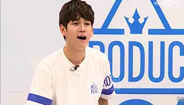 Thánh biểu cảm Ong Seung Woo.
