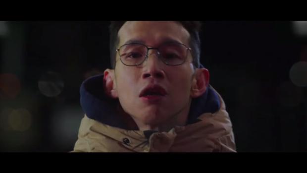 """Bong Tae Gyu trong phim hình sự """"Return""""."""