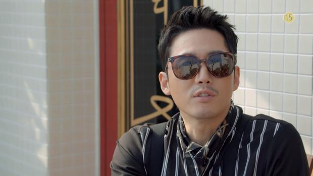 Doo Chil Sung là một tên lừa đảo, chuyên cho vay nặng lãi vừa mới được thả sau một thời gian ngồi tù.