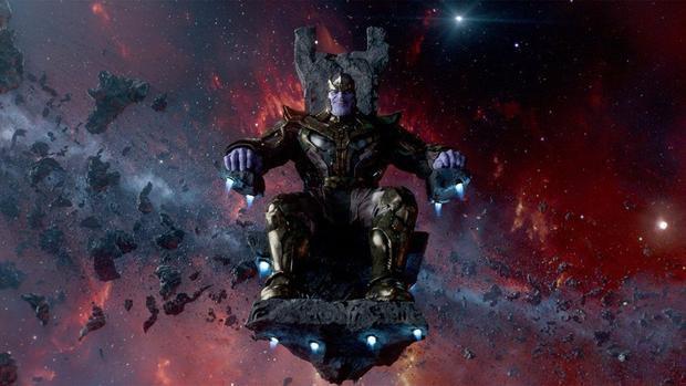 """Có khi chính cuộc xâm lăng của Thanos đã """"doạ"""" after-credit phải biết mất!"""