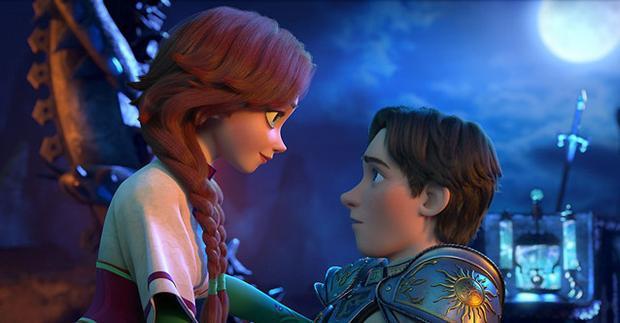 Giải cứu công chúa: Chúng ta cần nhiều hơn một bộ phim hoạt hình đơn thuần chỉ để giải trí