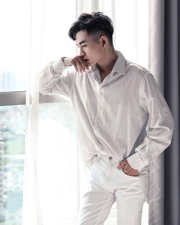 Ali Hoàng Dương sẽ nhập vai một anh chàng đầy tự sự và trải nghiệm trong tình yêu.