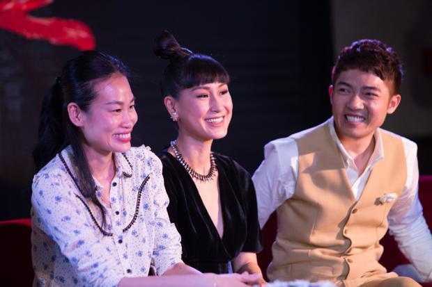 Ninh Dương Lan Ngọc không sợ mác 'gái già', quyết tâm săn 'phi công trẻ'
