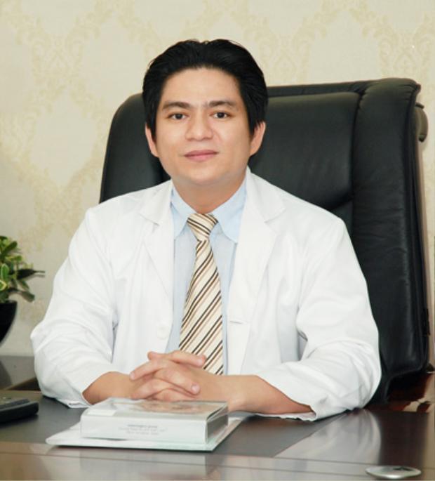 Bác sĩ Chiêm Quốc Thái nói gì sau khi bị truy sát giữa phố?