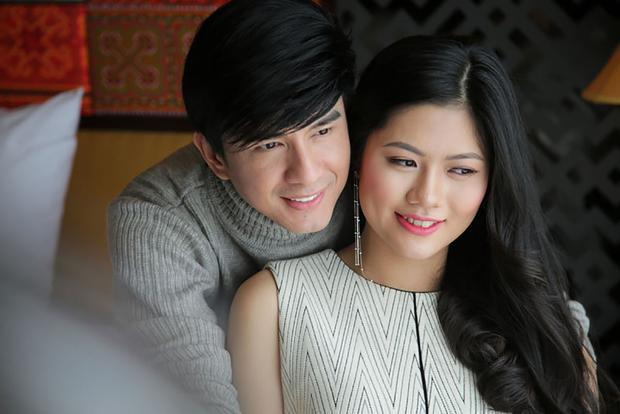 Để thêm tính ngôn tình, Đan Trường đã mời diễn viên Vũ Hương Giang -Hoa Khôi phụ nữ qua ảnh 2017 tham gia vào MV.