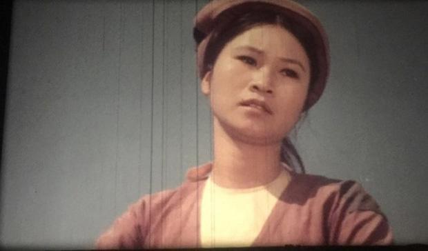 Hình ảnh thời trẻ của nghệ sĩ Diệu Thuần.