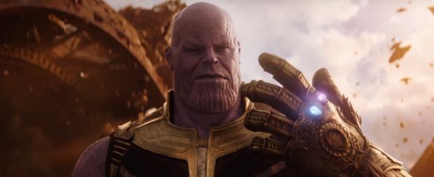 Bạn khao khát sở hữu viên đá nào trong Infinity Stones?