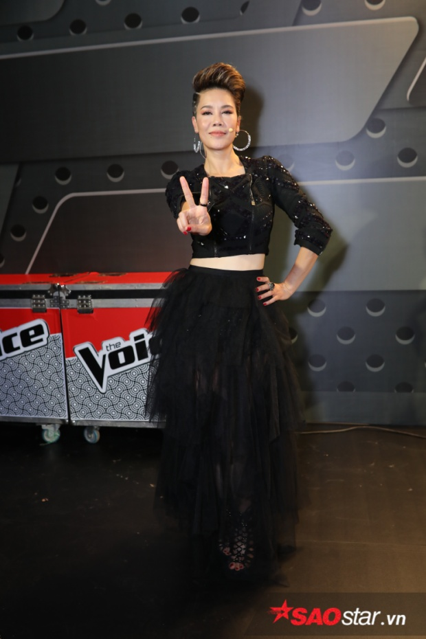 The Voice 2018: Muôn vàn tính cách, tuyệt chiêu trên ghế nóng quyền lực!