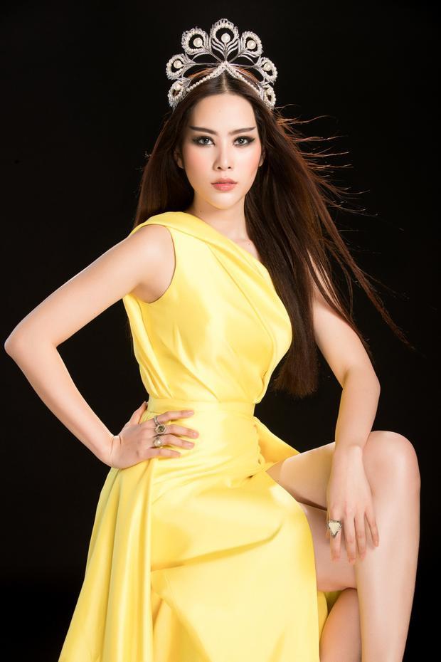 Loạt danh hiệu tự xưng của mỹ nhân Việt khiến khán giả chỉ muốn té ngửa