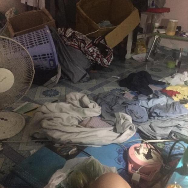 Nhiều người ngỡ đây là… bãi rác.