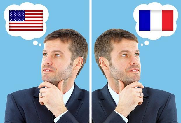 Thúc đẩy tư duy và đưa ra lựa chọn đúng đắn hơn bằng cách suy nghĩ với ngôn ngữ khác tiếng mẹ đẻ. Ảnh: depositphotos